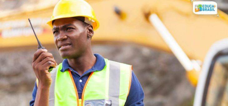 Técnico em segurança do trabalho – transportadora